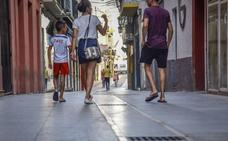 La Cívica alaba los efectos positivos que la plataforma única tiene para el Casco Antiguo de Badajoz