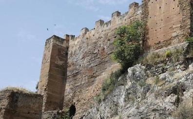 Las obras de la primera fase de la muralla de Cáceres se extenderán hasta la primavera de 2020