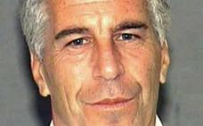 Epstein firmó un testamento dos días antes de morir en la cárcel