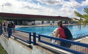 El polideportivo de Almendralejo se dotará de desfibriladores automáticos