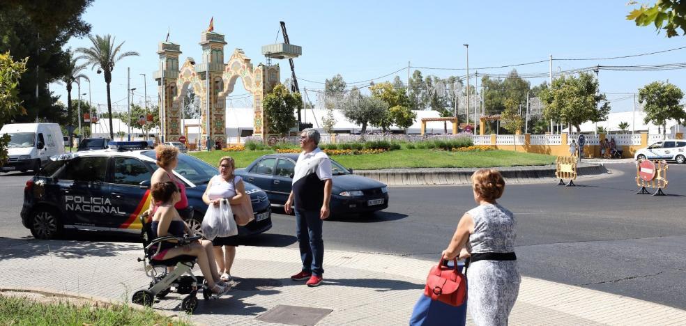 El día sin ruido en la Feria de Mérida se ha fijado el 2 septiembre y será hasta las 12 de la noche