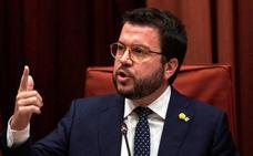 La Generalitat llevará al Gobierno a los tribunales por falta de financiación