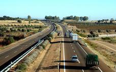 Cs propone eximir a Extremadura del pago si se implanta el peaje en autovías