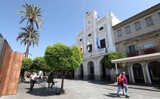 El Ayuntamiento de Mérida solicita una subvención para acogerse al Plan de Empleo Experiencia