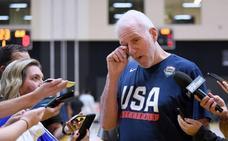 Las estrellas de la NBA, en contra del Mundial de China
