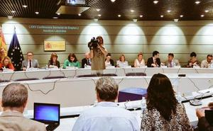 La Junta reforzará la orientación y prospección en los centros de empleo