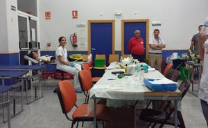 Hoy comienza en Almendralejo una nueva campaña de donación de sangre