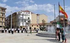 Sociedad, cultura y deporte marcarán en Don Benito el Día de Extremadura