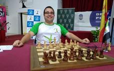 Pérez Candelario irá con el equipo español al Campeonato de Europa de Selecciones de Ajedrez, en Georgia
