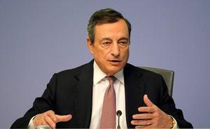 El BCE quiere que la política fiscal de la zona euro apoye sus medidas anticrisis