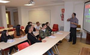 La Cámara de Comercio de Badajoz pone en marcha un campus formativo