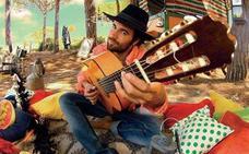 'El Canijo de Jerez' ofrecerá un concierto gratuito en Mérida el 1 de septiembre