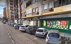 Detienen a los dos atracadores del Carrefour Express de Juan Sebastián Elcano de Badajoz
