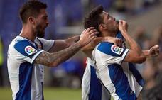 Una gran segunda parte deja al Espanyol más cerca de la Europa League