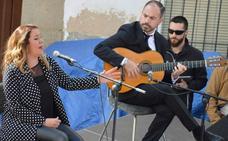 Lo mejor del cante y baile extremeños, mañana en el XXI Festival Flamenco de Los Santos