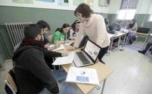 Guijo de Granadilla busca cuatro docentes de Formación Profesional