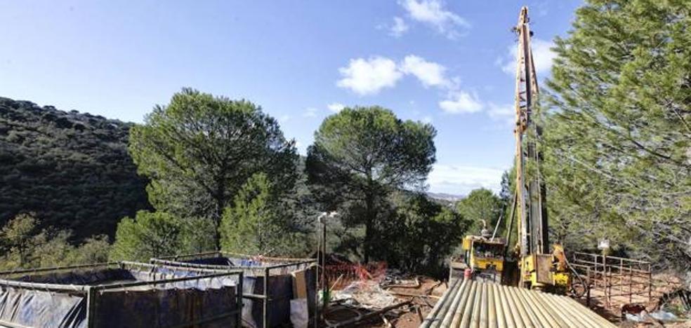 La empresa de la mina de Litio en Cáceres prevé facturar 5.500 millones de euros con el proyecto