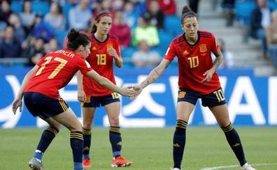 Azerbaiyán, primer rival de España en su camino hacia la Eurocopa 2021