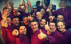 Furriones actuará en Guadalupe el Día de Extremadura