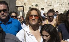 Egipto demanda a Jennifer López