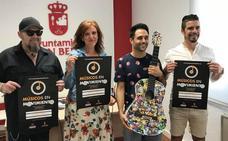 El Festival Músicos en Movimiento recala en Don Benito