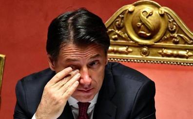 La continuidad de Conte, escollo principal en las negociaciones para formar Gobierno en Italia