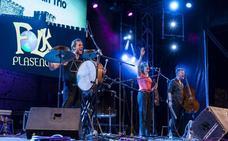 Torre Lucía vuelve a vibrar al ritmo del folk