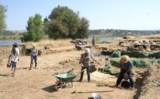 Inician nuevas excavaciones en el yacimiento Madinat Albalat