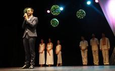 El espectáculo musical 'Tu ausencia' homenajea hoy en Puebla de la Calzada a Carlos Cano