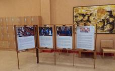 Cesal realiza una exposición sobre la importancia de la educación