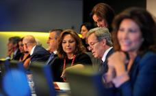 El Corte Inglés ratifica a Marta Álvarez como nueva presidenta con un «proyecto de futuro»