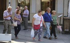 La Plataforma del Voluntariado en Mérida reivindica la presencia útil y necesaria de los mayores