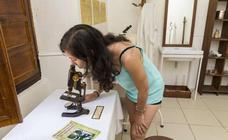 El museo del paludismo, en Losar de la Vera