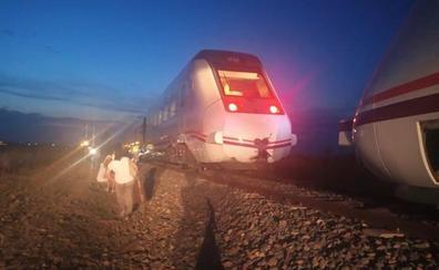 Una avería en la señalización provocará retrasos en los trenes entre Madrid y Cáceres