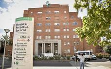 El Perpetuo Socorro aplicó el protocolo ante infecciones por un paciente con picaduras de garrapata
