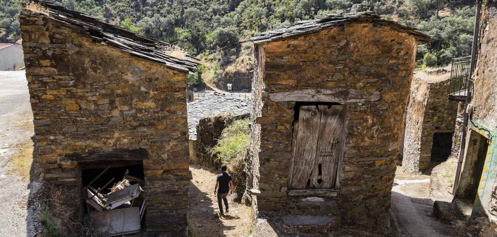 Riomalo de Arriba, un filón turístico echado a perder