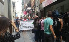 Empleados de Tenorio denuncian el incumplimiento del acuerdo laboral