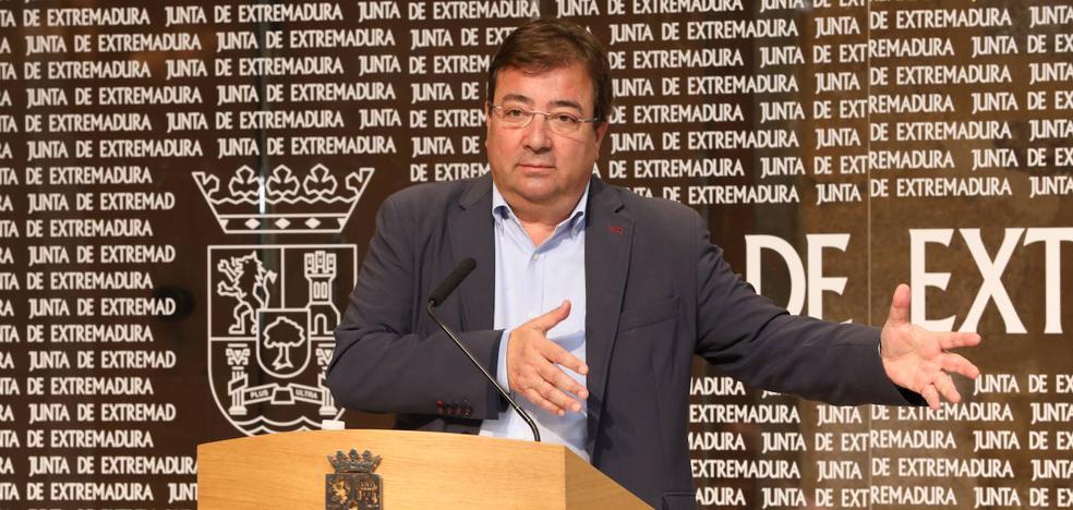 La Junta incumplirá el déficit para no hacer recortes en partidas esenciales