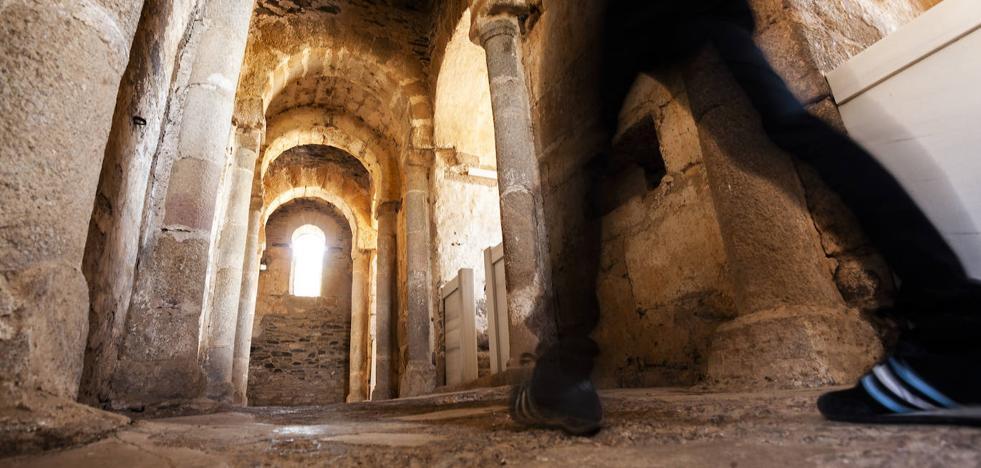 Santa Lucía del Trampal: La maravilla visigoda al sur peninsular