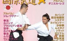 Portada de Fran Rivera en Japón