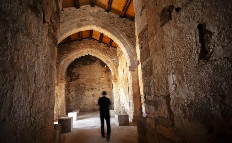 Rincones con encanto: Santa Lucía del Trampal: La maravilla visigoda del sur peninsular