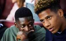 El agente de Dembélé descarta su salida a un PSG aún pendiente del emir Al Thani
