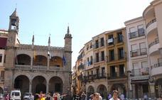 Los hosteleros de la Plaza Mayor de Plasencia organizan un concierto