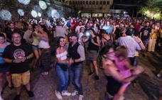 Plasencia Folk reunió a 20.000 personas en su última edición