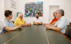 La Asociación Torres de Cáceres pide que se pueda visitar el Palacio de Mayoralgo sin cita previa