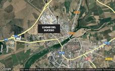 Detienen en Badajoz a un hombre que tenía una orden europea de detención por homicidio