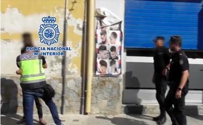 Detenido en Alicante un presunto colaborador de Daesh huido de Alemania