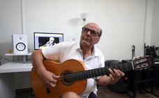 «Le voy a decir estos días al alcalde de Mérida que vuelva el flamenco al Teatro»