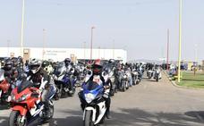 El domingo se celebra en Villanueva la X Fiesta 'Amigos de las motos'