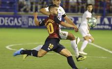 Kike Márquez vuelve a Cádiz con ganas de dar la sorpresa